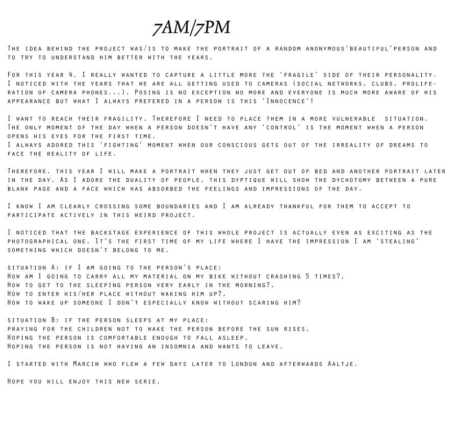 7AM-7M Explication