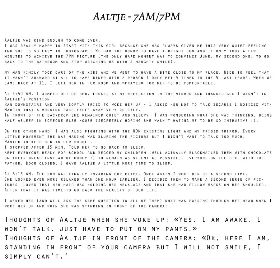 7AM-7M texte Aaltje